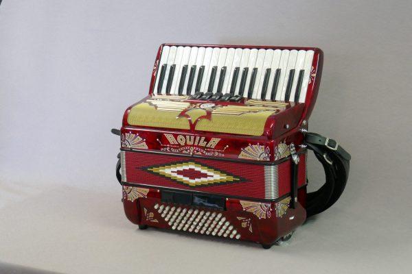 piano italy