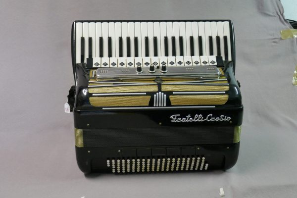 piano basses belges