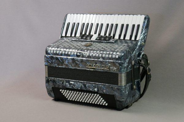 voix basson